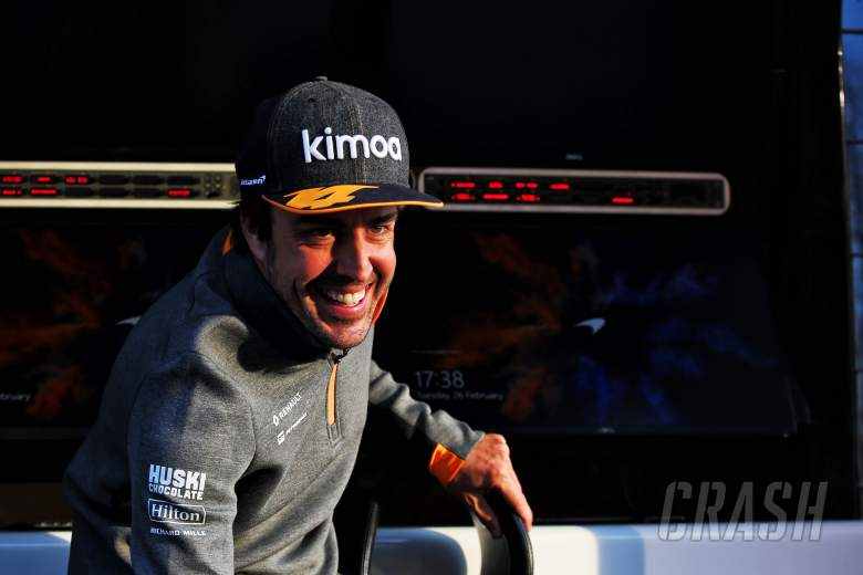 F1 Gossip: Fernando Alonso closing on comeback with Renault?