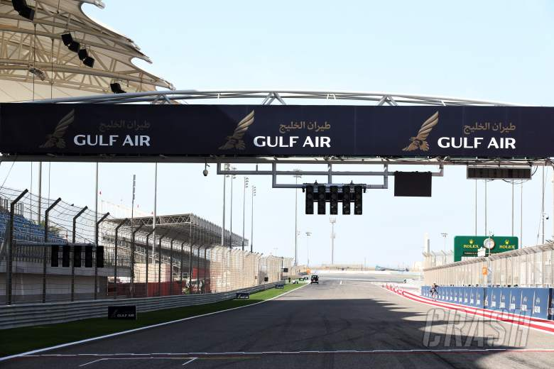 F1 will race on Bahrain's Outer circuit for Sakhir GP