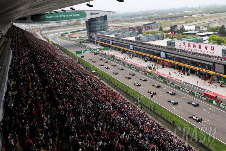 FIA prepared to 'take action' on Chinese GP over coronavirus epidemic