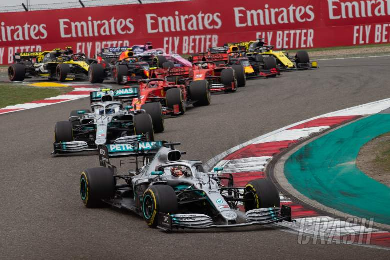 Quiz: How well do you know the F1 Chinese GP?