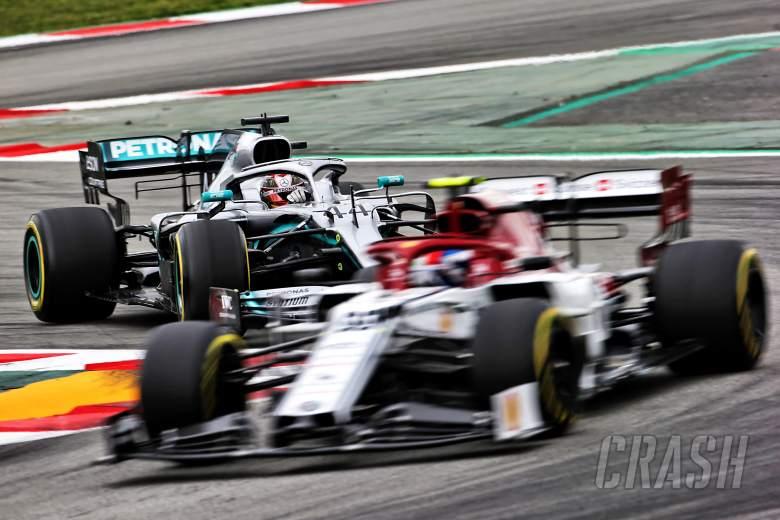 F1 Gossip: Mercedes opposes reverse-grid plan
