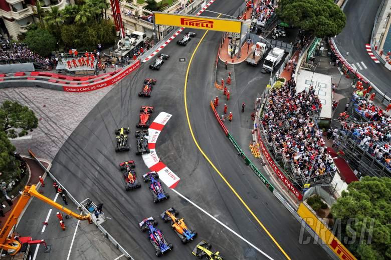 Quarantine rules could thwart British Grand Prix