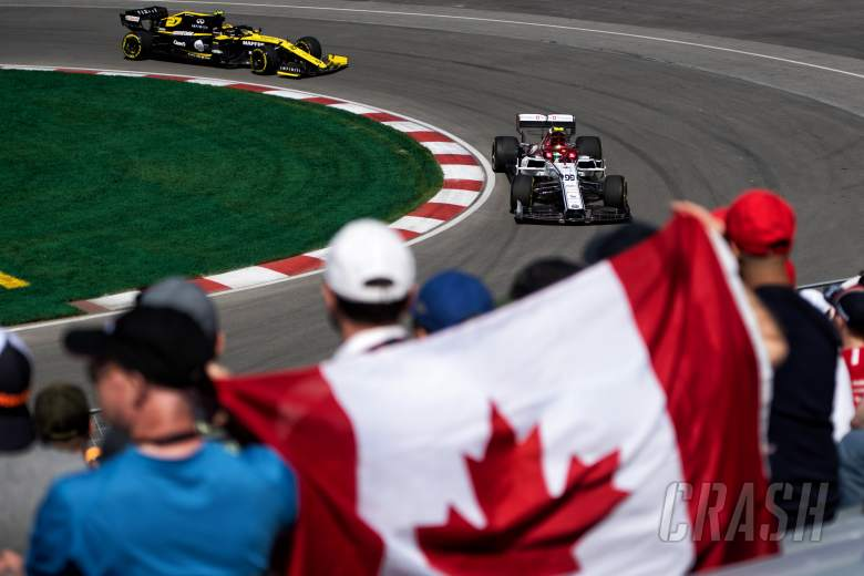 F1 Gossip: Canadian GP must decide race fate by Easter
