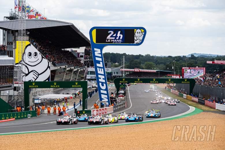 2020 Le Mans 24 Hours postponed until September
