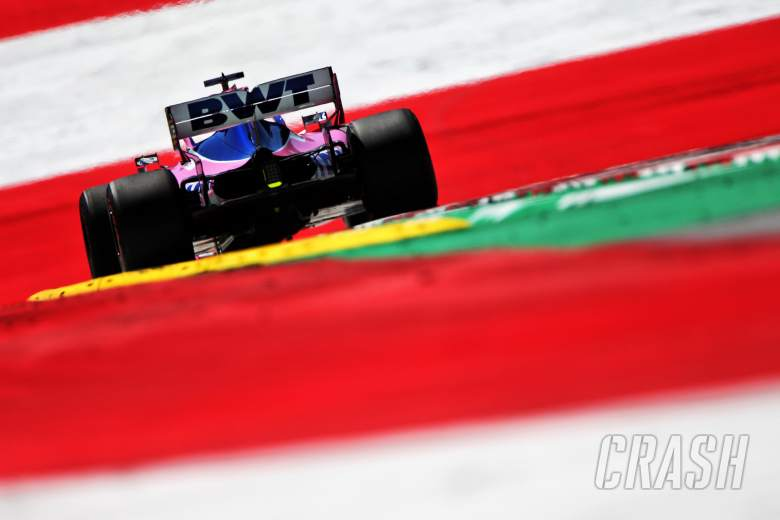 """Racing Point believe starting F1 season in Austria is """"plausible"""""""