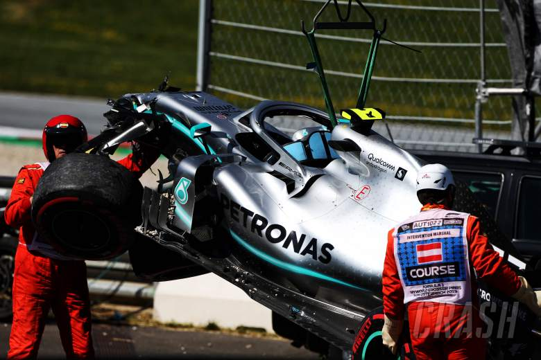 """Why spare parts is """"a real headache"""" for F1 teams in 2020"""