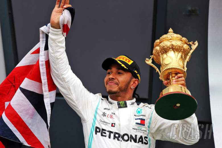 Silverstone hopeful 2020 F1 races can happen despite quarantine measures