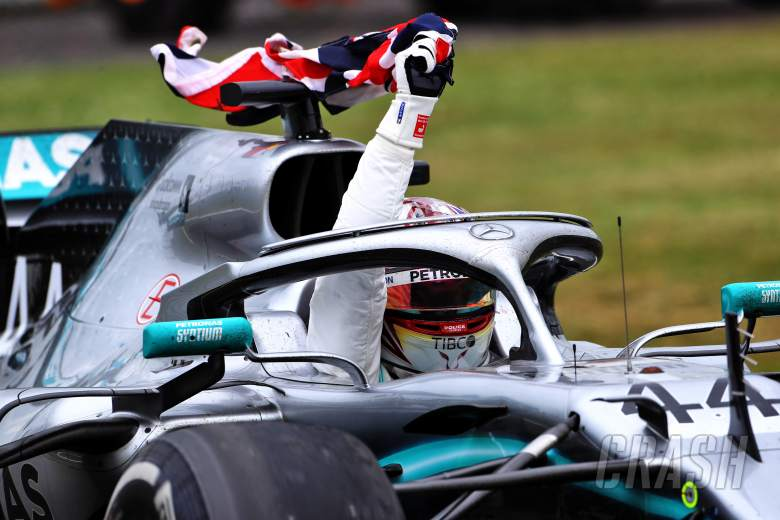British GP preview: F1 gears up for 'super weird' Silverstone special