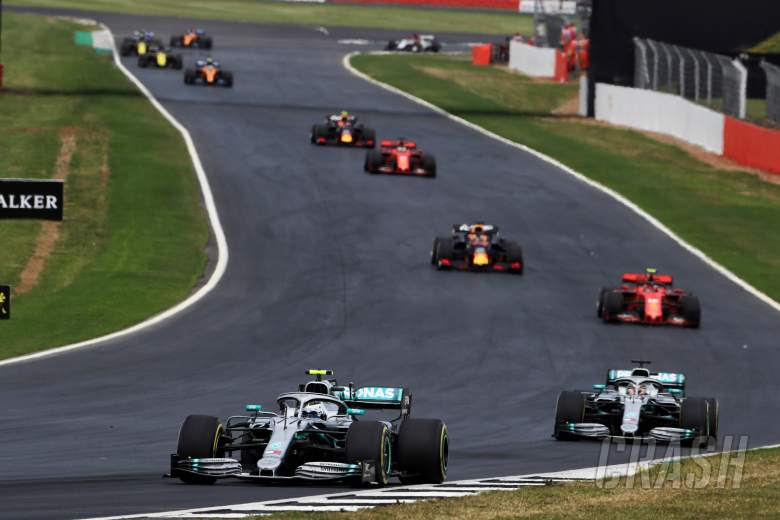 Silverstone and F1 reach deal to hold British GP