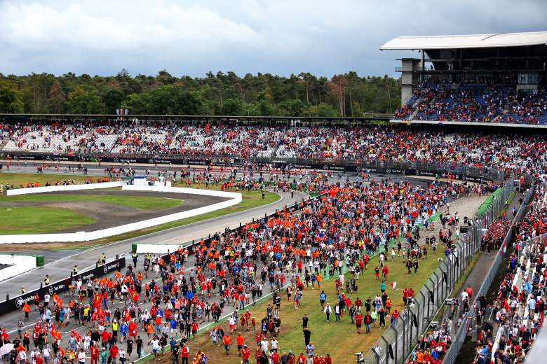 British Grand Prix: no F1 race without quarantine exemptions