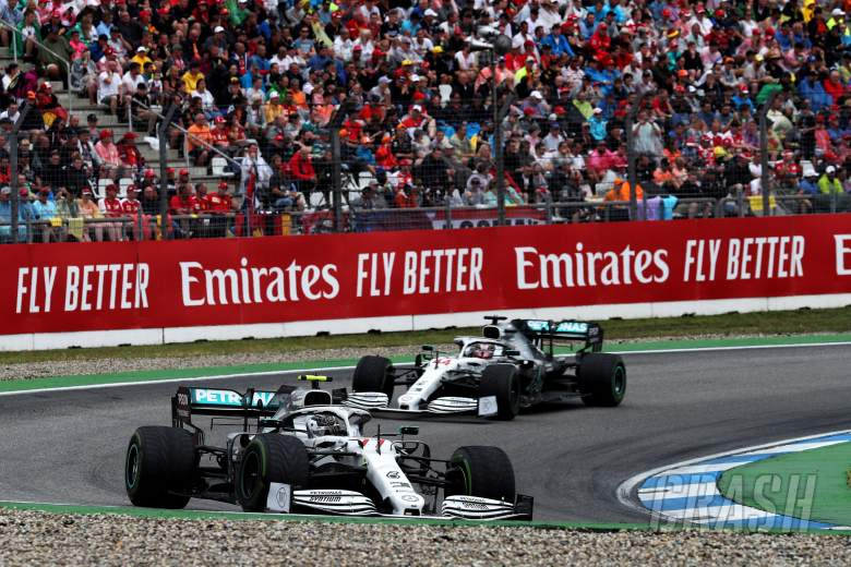 Sky Deutschland secures exclusive Formula 1 rights, launches Formula 1 channel