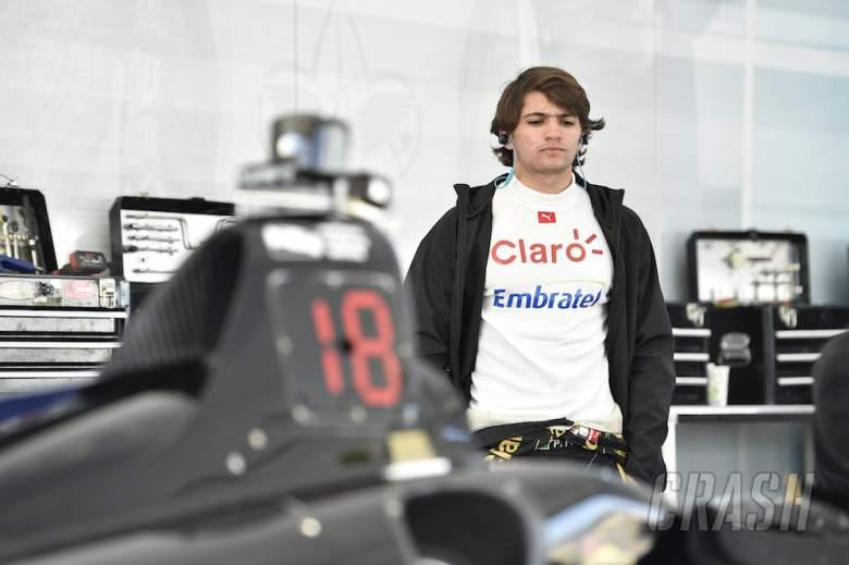 IndyCar: Fittipaldi secures Coyne IndyCar deal for 2018