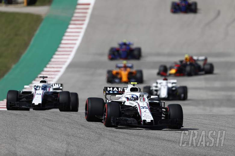 F1: The signs of promise for Williams' 'next-gen' F1 future