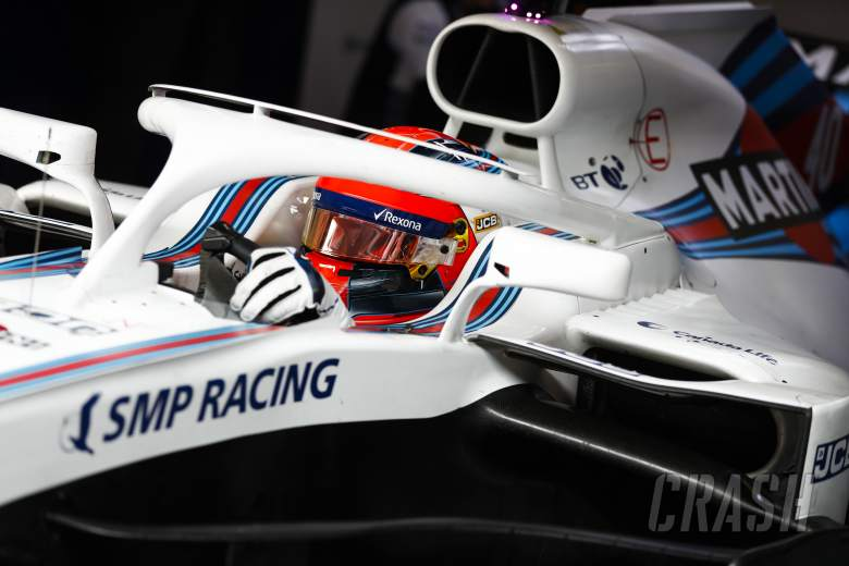 F1: Stroll: Kubica can help turn Williams' F1 fortunes around