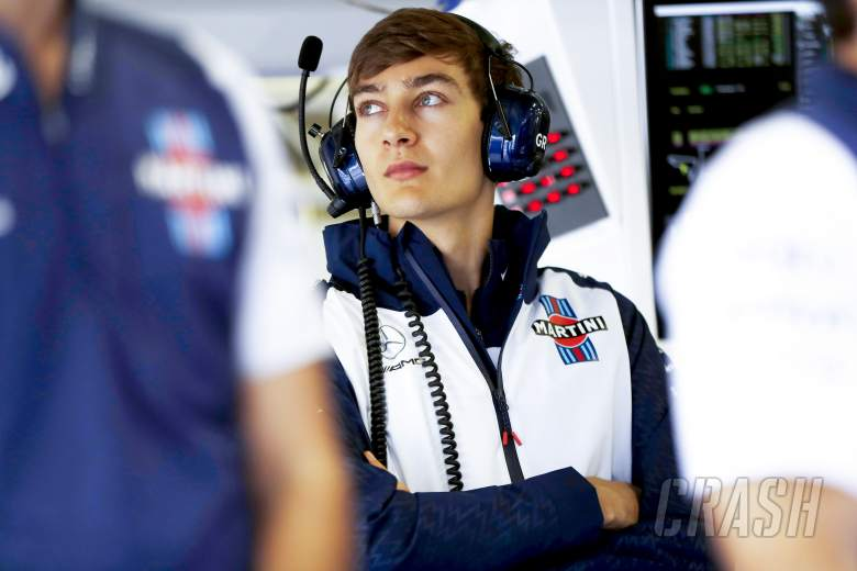 F1: F2 champion Russell can be F1 'star of the future' - Mercedes