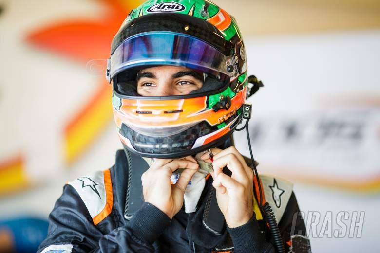 F3: Daruvala joins Prema in FIA F3 for 2019