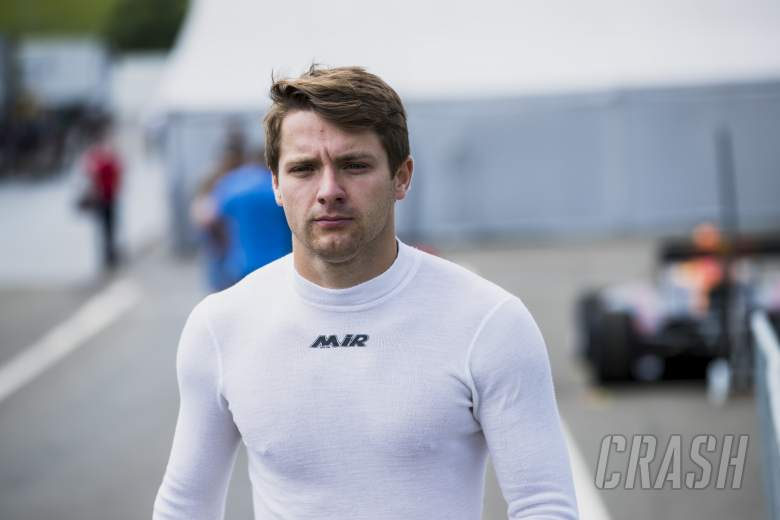 IndyCar: Jordan King joins Ed Carpenter Racing in IndyCar
