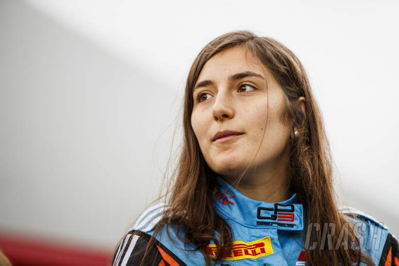 Calderon confirmed for second F1 test at Fiorano