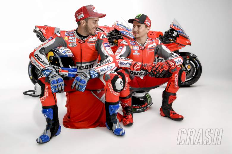 MotoGP: Rider clashes not a worry for Ducati