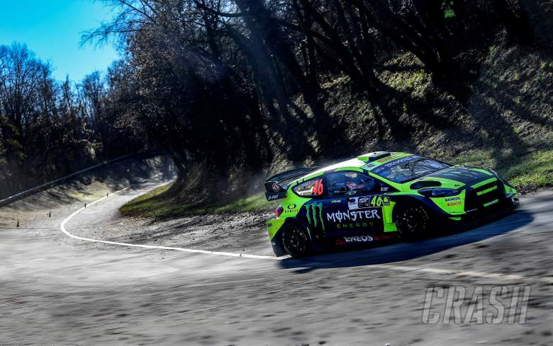 MotoGP: More Monza Rally success for Rossi