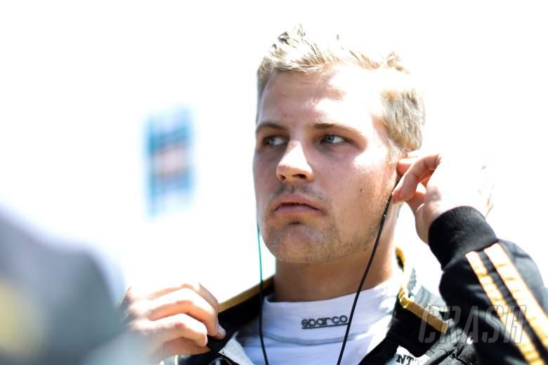 McLaren sponsor joins Ericsson in IndyCar