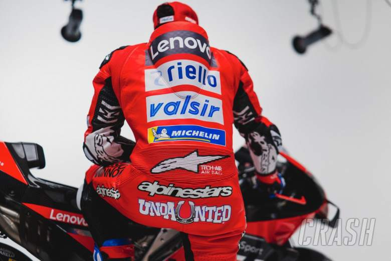 Andrea Dovizioso, Undaunted, Ducati,