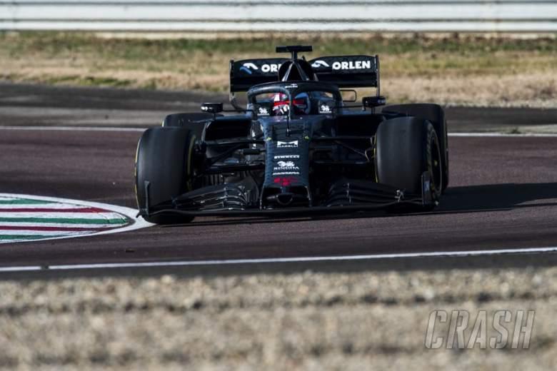 Alfa Romeo, C39, Kimi Raikkonen, F1,