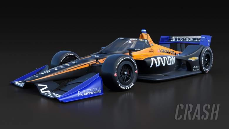 Arrow McLaren SP, IndyCar,