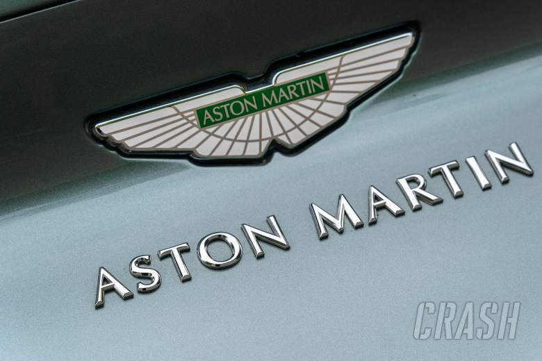 Aston Martin confirms Mercedes-AMG boss Moers to replace CEO Palmer