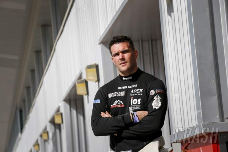 BTCC: Geddie set for BTCC return in AmD MG