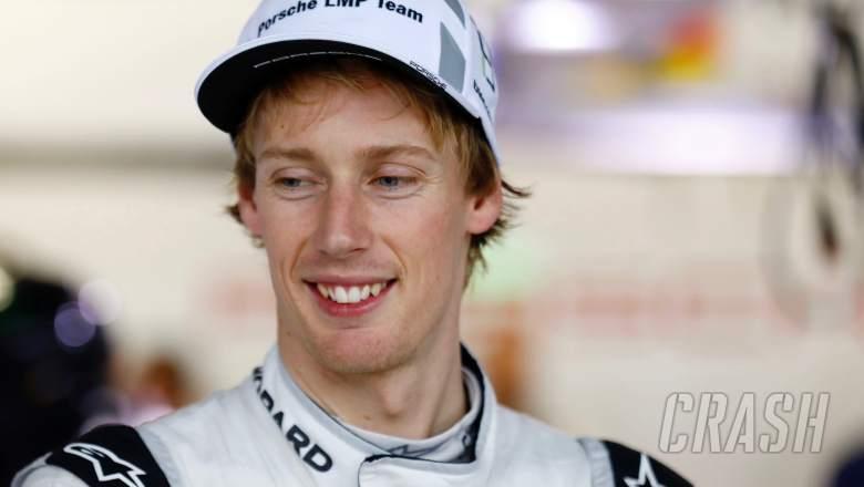 Sportscars: Hartley confirmed as Porsche factory driver for 2019