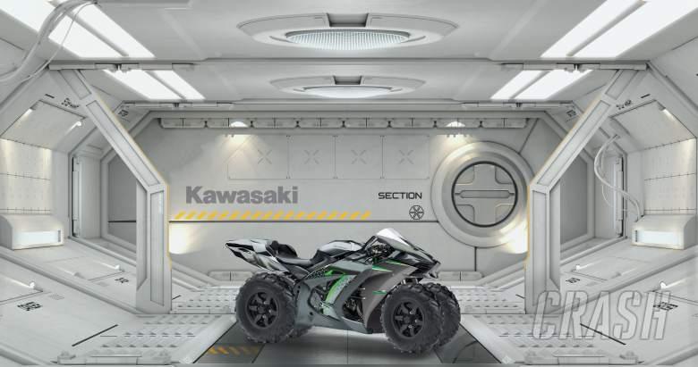 Kawasaki, April Fools Day,
