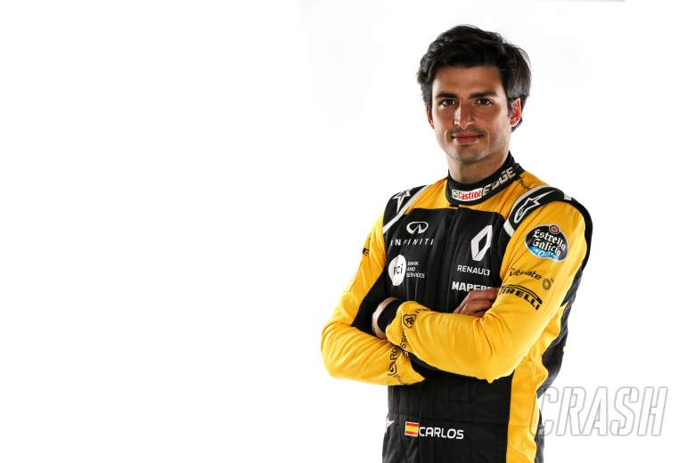 F1: Sainz: F1 drivers will need just 20 laps to adapt to Halo