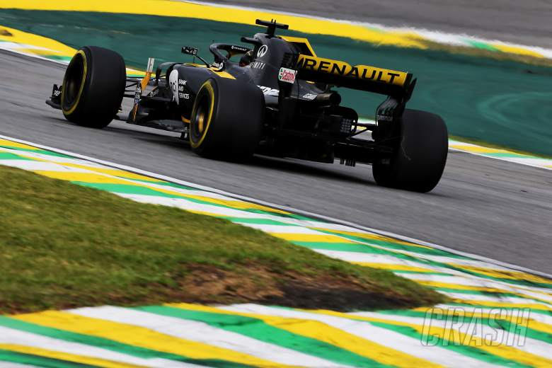 F1: Renault's plan to create an F1 world champion