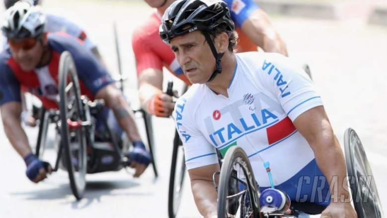 Alex Zanardi undergoes surgery, 'neurological picture serious'- UPDATE