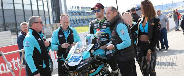 British Superbikes: Allingham, EHA Racing move up to BSB in 2019