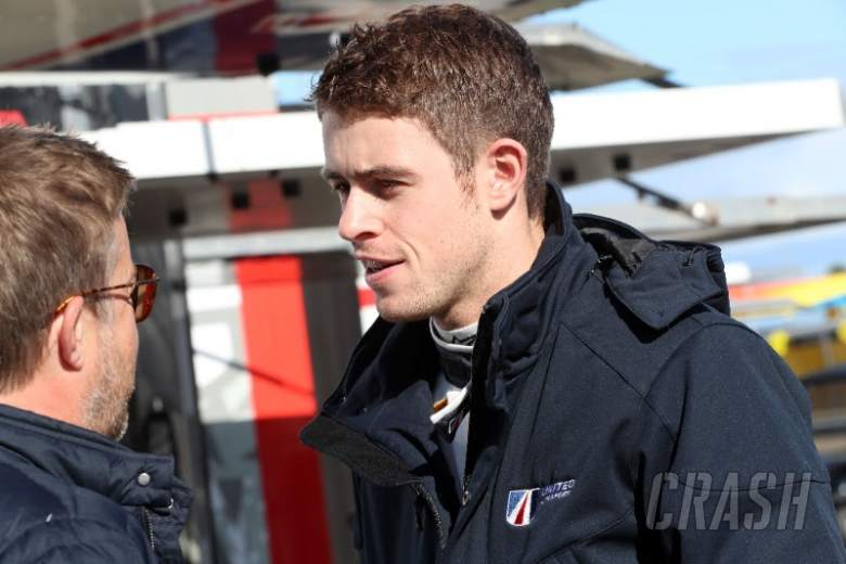 Sportscars: Di Resta to make Le Mans debut with United Autosports