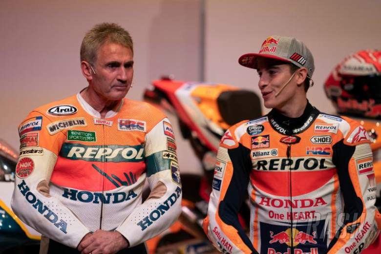 MotoGP: Doohan: In Qatar they'll both be strong, challenge for the win