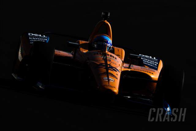 Alonso returns to Indy 500 with Arrow McLaren SP