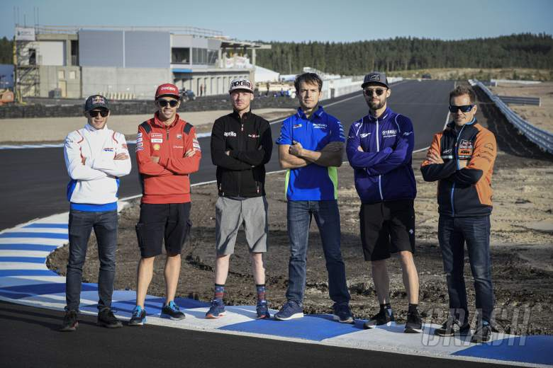 MotoGP, KymiRing, Finland MotoGP,