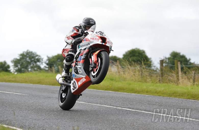 Road Racing: Fabrice Miguet,