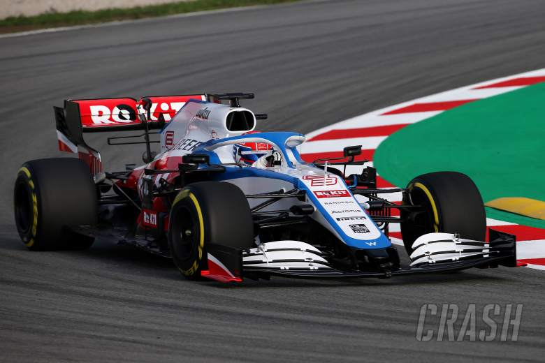 Williams, FW43, F1,