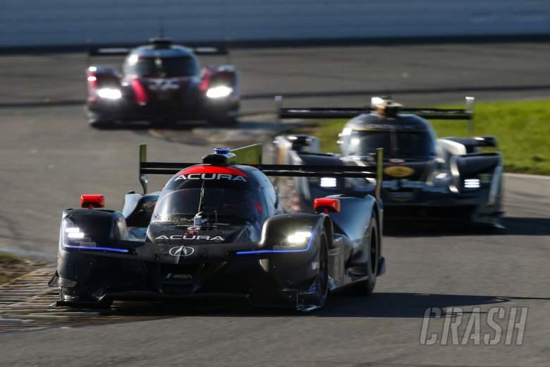 Sportscars: 2019 Rolex 24 at Daytona - Entry List