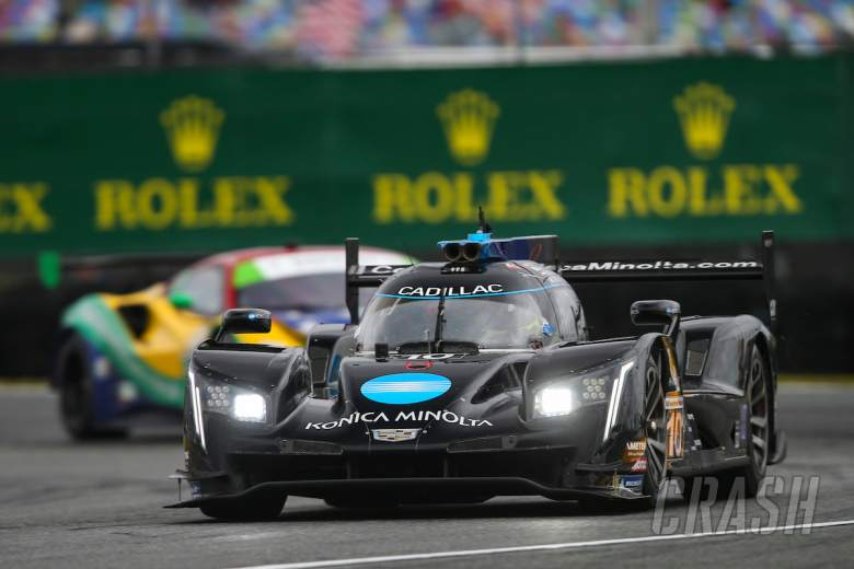 Sportscars: Alonso, WTR win Rolex 24 as red flag ends race early