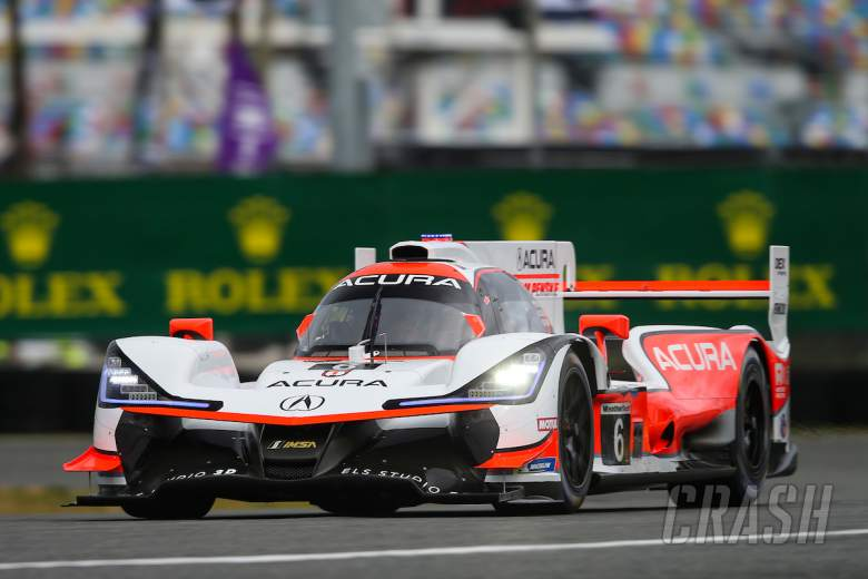 Sportscars: Acura retains Rolex 24 lead as Alonso begins first stint