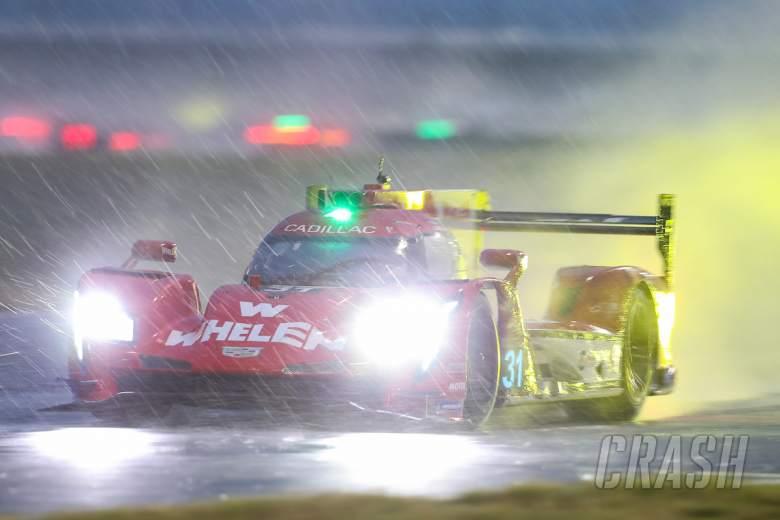 Sportscars: 2019 Rolex 24 at Daytona - Race Results