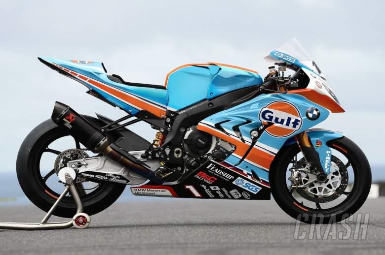 David Johnson, Gulf BMW,