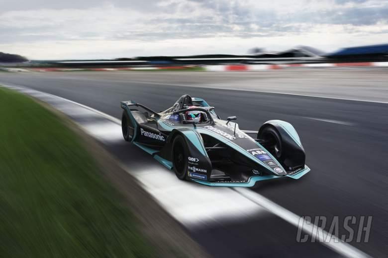 Formula E: 'Copied' F1 concepts reflect Formula E's impact – Piquet