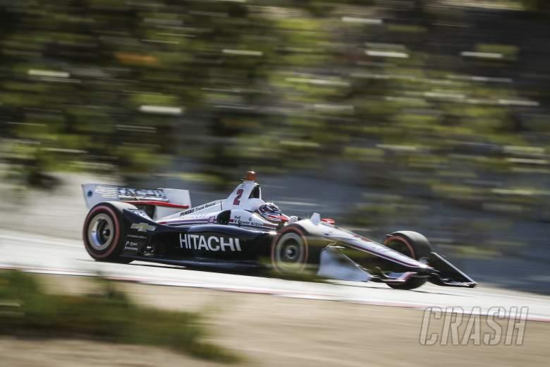 Josef Newgarden, IndyCar,