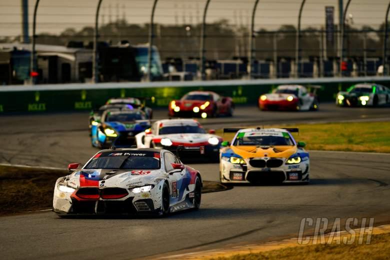 Sportscars: Rolex 24 at Daytona - 5 Storylines to Follow